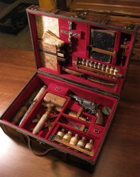 Vampire Killing Kit by PReilly