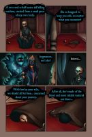 The Next Reaper | Chapter 5. Page 93 by DeusJet
