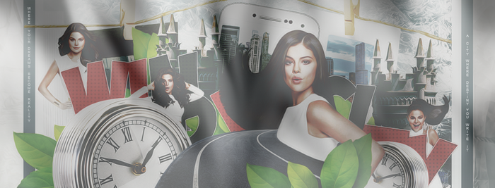 Header #02 - Windy City by LyaPaige