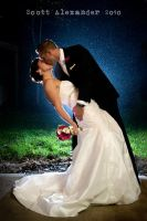 Wedded Bliss.. by straightfromcamera