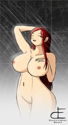 20180606 - Shower Time by Dustin-Eaton-Works