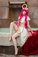 Queen Sheba II by EnchantedCupcake