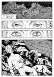 Dagon - a short comic by Creative-Caro