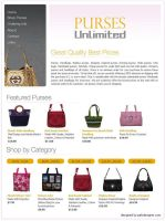 purses unlimited by zamir