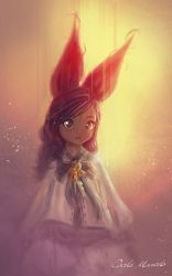 Another speed paint: Blade and Soul fan art by Carlo-Marcelo