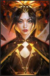 AZULA! : YouTube by rossdraws