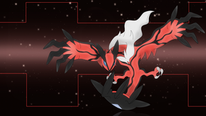 Yveltal Wallpaper