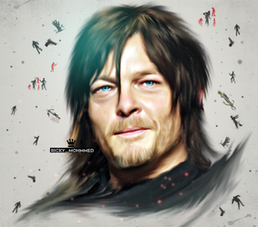 Norman by NeRrOo