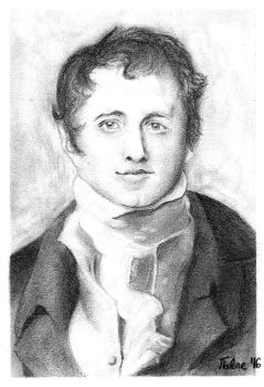 Sir Humphry Davy by PakstraX