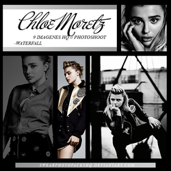 Photopack 32: Chloe Moretz by SwearPhotopacksHQ