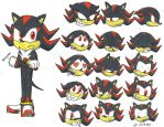 The Many Moods of Shadow by VibrantEchoes