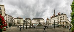 Place Royale 180 by SP4RTI4TE