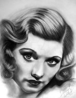 Lucille Ball by angela-h