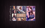 Tile WP: Taeyeon by Ninquo