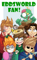 Eddsworld fan! by TheBiSKvit