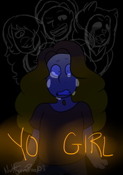 Y O  G I R L by NuttyandProud03