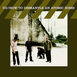 U2 - How To Dismantle An Atomic Bomb by WinterWarriorAngel