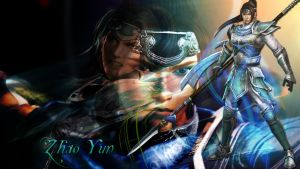 Dynasty Warriors 7 Characters by ShangShan3 on DeviantArt