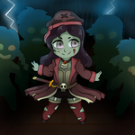 Swashbuckling (Contest Entry) by theYasha