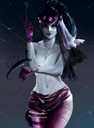 Widowmaker by NEETbi