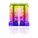 Rainbow Gate - Brave Frontier RPG by IToastedAToaster