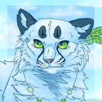 Mica icon by Aria-Hope