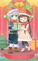 Merry Chritsmas for 2013 by loli-drop