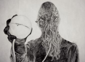 Ood by forestdeer