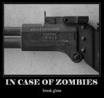 air force vs. the zombies by TreborNehoc