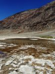 Badwater Pool by AthenaIce
