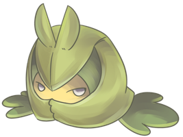 Kurumayu | Swadloon Commission