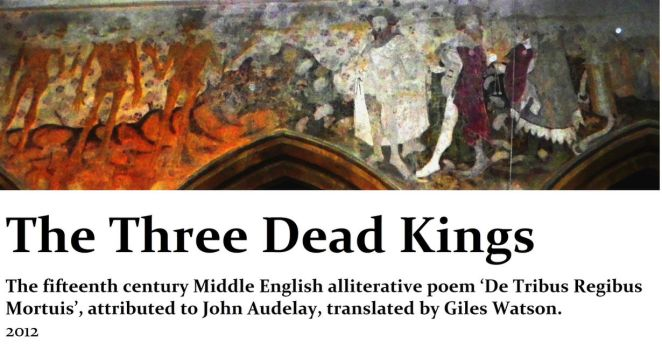 The Three Dead Kings by GilesWatson