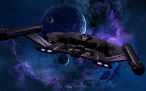 Searching For the Xindi Homeworld by Kudos707