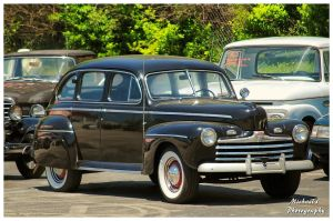 1947 Ford by TheMan268