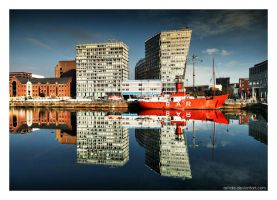 B A R - Liverpool by Ashale