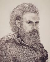 Tormund Giantsbane by VKCole