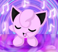 JiggyPuff by shadow2rulez