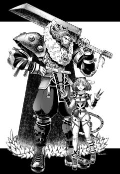 Couple-ink Tone 2 by gigiEDT
