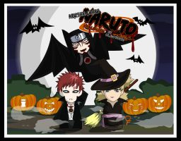KL Suna Halloween by Krsha