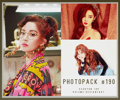 #190 PHOTOPACK- seohyun by vul3m3