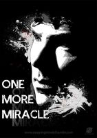 Sherlock - One More Miracle by IzaSpringintveld