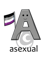 Asexual by hotcheeto89