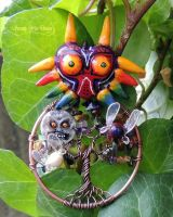 Majora's Tree by SerenityWireDesigns