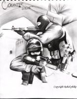 Counter Strike by rahulphilips