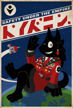 Safety First by StoneRabbit