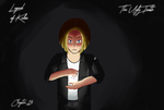 Legend of Kalos Ch. 13 The Ugly Truth by TheBlackBullets