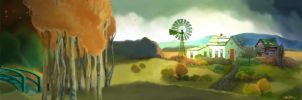 another bg by Awesome-Deviant-Name
