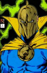 Dr. Fate by CDL113