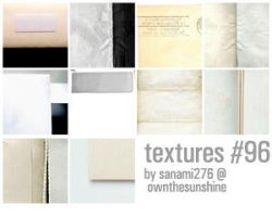 textures 96 by Sanami276