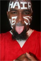 tech N9ne by AESTHETICxPERFECTION